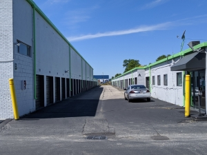Image of Great Value Storage - Indianapolis Facility on 3380 N Post Rd  in Indianapolis, IN - View 4