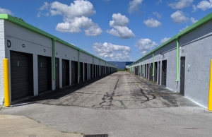 Image of Great Value Storage - Indianapolis Facility on 3380 N Post Rd  in Indianapolis, IN - View 3