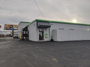 Image of Great Value Storage - Indianapolis Facility at 3380 N Post Rd  Indianapolis, IN