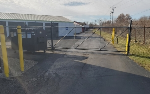 Image of Great Value Storage - Mason Facility on 4145 State Route 741 S  in Mason, OH - View 3