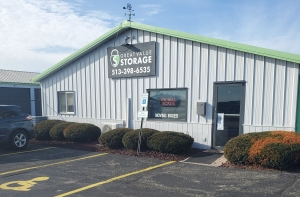Image of Great Value Storage - Mason Facility at 4145 State Route 741 S  Mason, OH