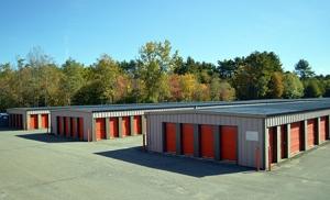 Guardian Self-Storage - Foxboro - Photo 1