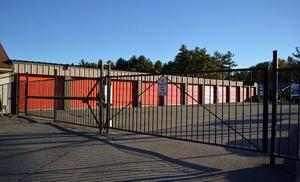 Guardian Self-Storage - Foxboro - Photo 2