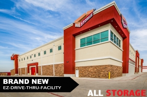 All Storage - Granbury Annex