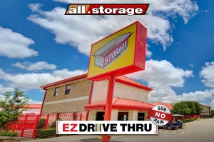 Image of All Storage - Granbury/GB @Alta Mesa - 6900 Granbury Rd. Facility at 6900 Granbury Road  Fort Worth, TX