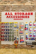 All Storage - Granbury