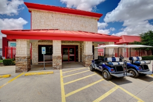 All Storage - Granbury - 6900 Granbury Rd. - Photo 2