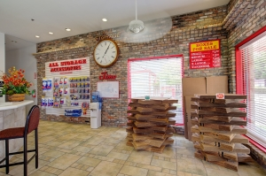 All Storage - Granbury - 6900 Granbury Rd. - Photo 3