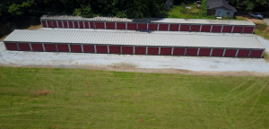 Picture of Fort Knox Storage Units