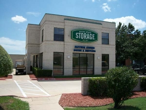 Extra Space Storage - Rowlett - Lakeview Parkway