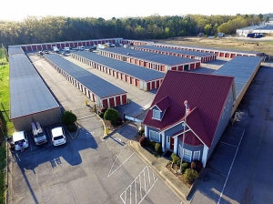 Picture of Modern Storage Maumelle Blvd