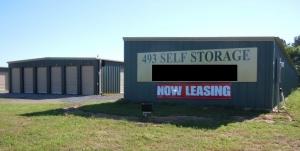 493 Self Storage