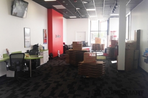Image of CubeSmart Self Storage - Chattanooga - 5952 Brainerd Rd Facility on 5952 Brainerd Rd  in Chattanooga, TN - View 2