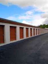 Image of Affordable Secure Storage - Ft. Myers Facility on 16289 S Tamiami Trail  in Fort Myers, FL - View 2