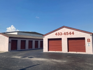 Storage Units at Affordable Secure Storage - Ft. Myers - 16289 S Tamiami Trail