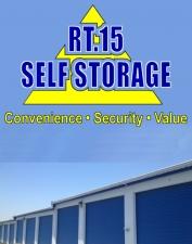 RT15 Storage - Dillsburg