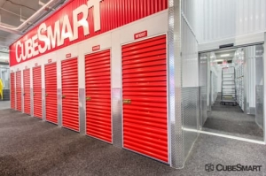 CubeSmart Self Storage - New York - 444 West 55th Street - Photo 2