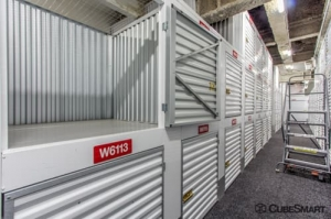 CubeSmart Self Storage - New York - 444 West 55th Street - Photo 5