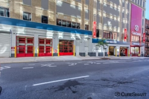 Picture of CubeSmart Self Storage - New York - 444 West 55th Street