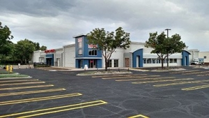 Image of 225 Self Storage Facility at 13790 East Mississippi Avenue  Aurora, CO