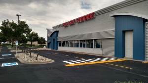 Image of 225 Self Storage Facility on 13790 East Mississippi Avenue  in Aurora, CO - View 3