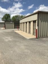 Image of Olathe Self Storage Facility on 715 North Lindenwood Drive  in Olathe, KS - View 3