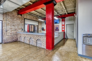 Image of Devon Self Storage - Canal St Facility on 1601 South Canal Street  in Chicago, IL - View 2