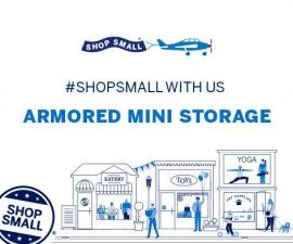 Armored Mini Storage - Photo 3