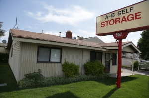 Image of A-B Storage Facility at 657 West 3900 South  Salt Lake City, UT