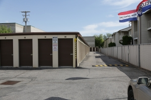 Image of A-B Storage Facility on 657 West 3900 South  in Salt Lake City, UT - View 3
