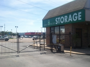 Great Value Storage - Memphis, Covington