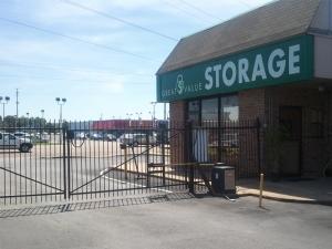Cheap Storage Units At Great Value Storage Memphis