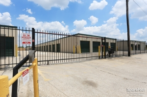 Image of Great Value Storage - Southwest Houston, Beechnut Facility on 11702 Beechnut St  in Houston, TX - View 2