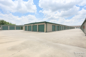 Image of Great Value Storage - Houston - 8801 Boone Road Facility on 8801 Boone Rd  in Houston, TX - View 2