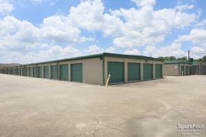 Image of Great Value Storage - Houston - 8801 Boone Road Facility on 8801 Boone Rd  in Houston, TX - View 3