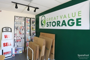 Picture of Great Value Storage - Southwest Houston, Boone