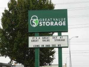 Great Value Storage - Southwest Houston, Harwin