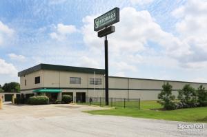 Image of Great Value Storage - La Porte - 10601 W Fairmont Pkwy Facility at 10601 W Fairmont Pkwy  La Porte, TX