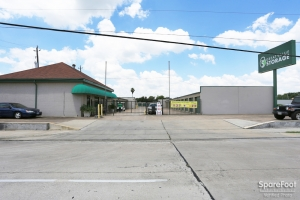 Image of Great Value Storage - Southwest Houston, Cook Facility on 8450 Cook Rd  in Houston, TX - View 3