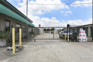 Image of Great Value Storage - Southwest Houston, Cook Facility on 8450 Cook Rd  in Houston, TX - View 4