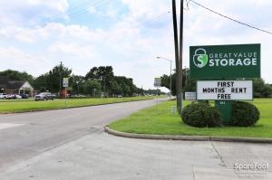 Image of Great Value Storage - Pasadena - 941 Fairmont Parkway Facility at 941 Fairmont Parkway  Pasadena, TX