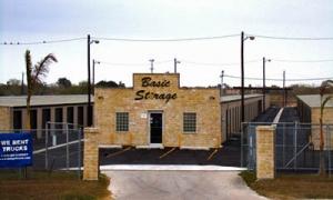 Great Value Storage - San Benito
