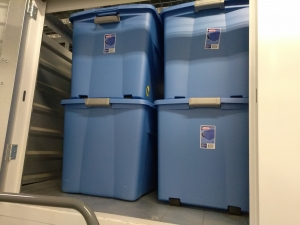 The Self Storage Vault