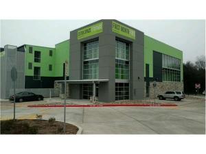 Extra Space Storage - San Antonio - 12211 N IH -35