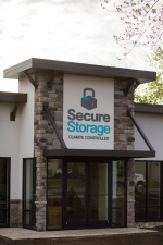 Image of Secure Storage Facility on 8141 Clyde Park Avenue Southwest  in Byron Center, MI - View 4