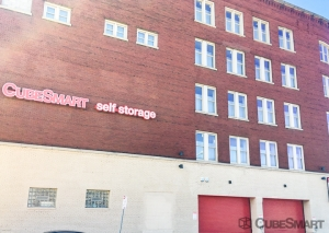 CubeSmart Self Storage - Pittsburgh - 6400 Hamilton Avenue - Photo 2