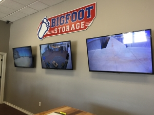 Bigfoot Moving & Storage LUBBOCK