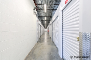 Image of CubeSmart Self Storage - Raleigh - 7901 Glenwood Ave Facility on 7901 Glenwood Ave  in Raleigh, NC - View 2