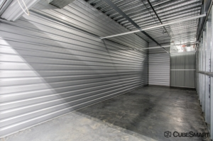 Image of CubeSmart Self Storage - Raleigh - 7901 Glenwood Ave Facility on 7901 Glenwood Ave  in Raleigh, NC - View 3