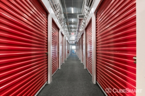 Image of CubeSmart Self Storage - Fort Worth - 3954 Reggis Ct Facility on 3954 Reggis Ct  in Fort Worth, TX - View 2